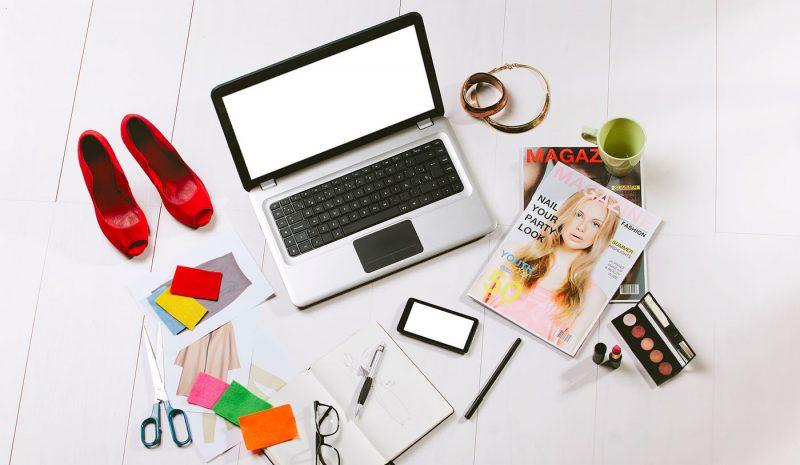 Tendencias tecnológicas en el sector de la moda