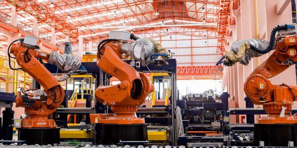 El impacto de la cuarta revolución industrial en entorno laboral y mucho más (resumen boletín 34)