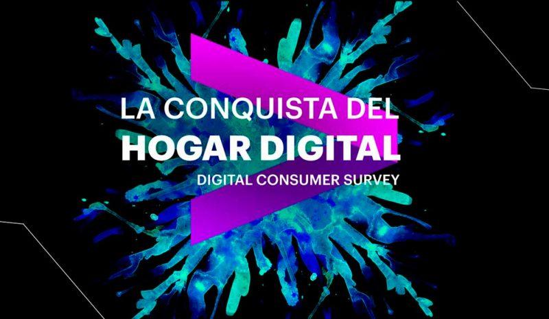 Así es el consumidor digital en 2018: informe anual de Accenture