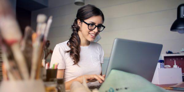Presencia de la mujer en puestos TIC, Robótica en el día a día y mucho más (Resumen boletín 45)