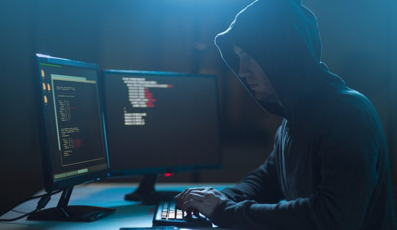 Qué es un ciberataque y qué tipos existen