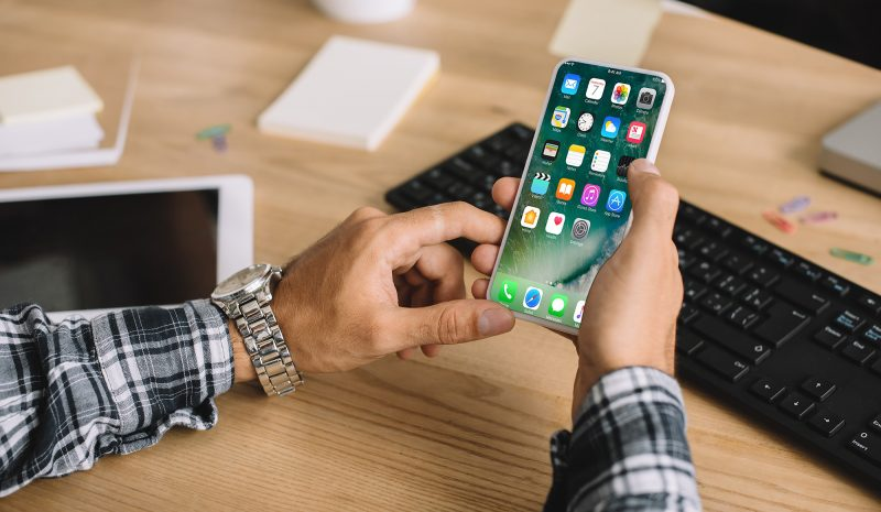 iPhone, iPad… ¿iSeguros?