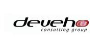 Logo Deveho Consulting Group