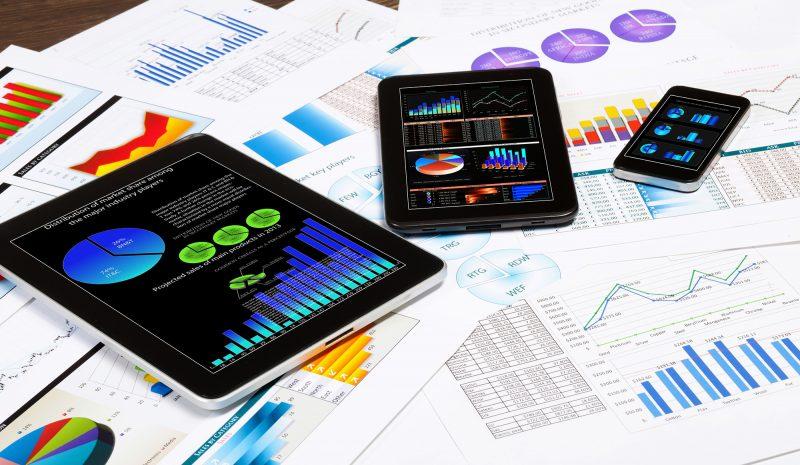 El 57% de las empresas aumentará su inversión analítica de datos