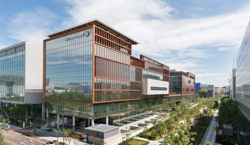 LG tiene el mayor campus de I+D en el que la competencia se mide en innovación y no en precios