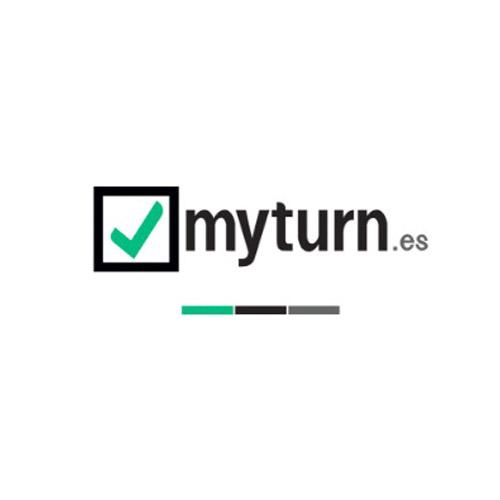 My Turn – app de Gestión de aforo y espacios