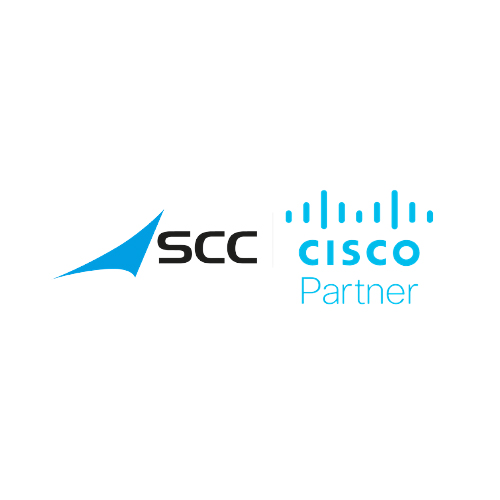 SCC | CISCO Partner