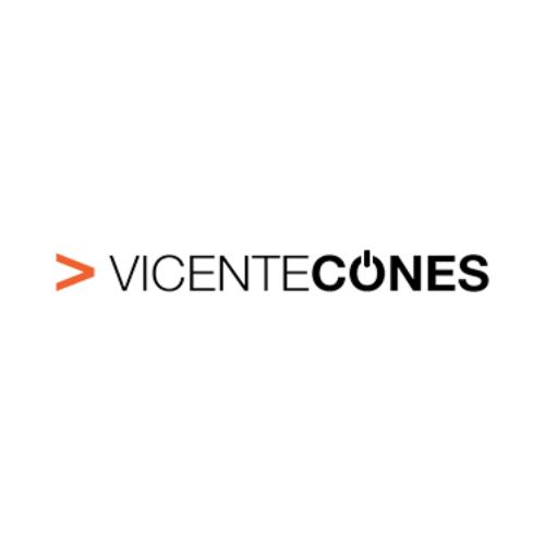 Vicente Cones | Transformación Digital para pequeños negocios