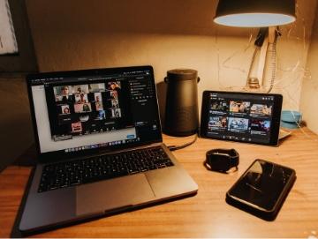 5 claves para mantener elevada la productividad de las reuniones en casa